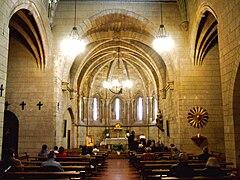 Miranda de Ebro - Iglesia del Espiritu Santo 16.jpg