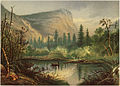 Mirror Lake, Mount Walkins, Yosemite, California 2 (Boston Public Library).jpg