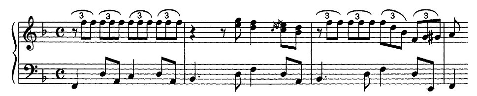 Misery piano part professor longhair