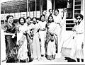 Miss India 1952 participants.jpg