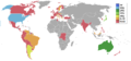 Miss Universe 1970 Map.png