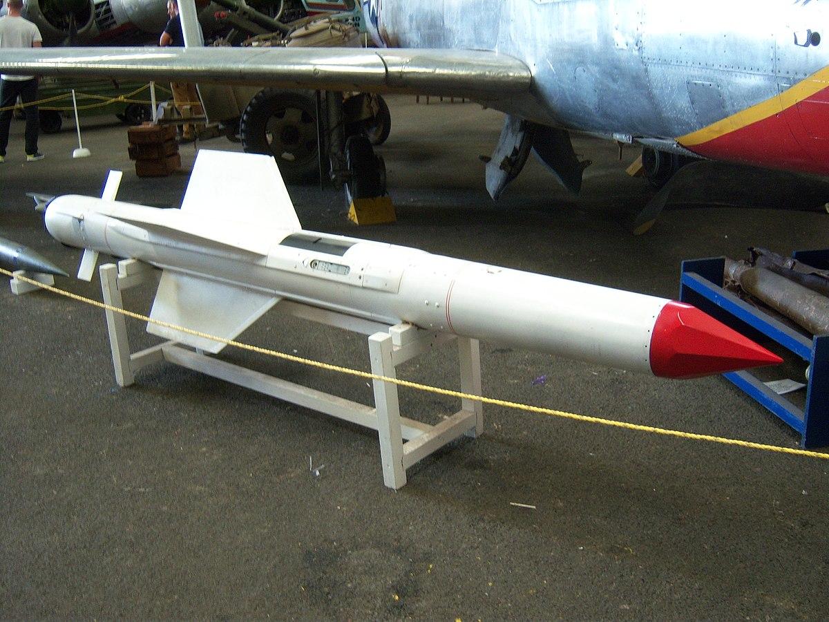 De Havilland Firestreak Wikipedia