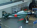Mitsubishi A6M Zero , 零式艦上戦闘機 六二型 - panoramio (2).jpg