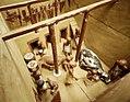 Model of a Slaughter House MET EG162.jpg