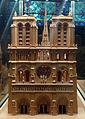 Models of Cathédrale Notre-Dame de Paris 003.jpg