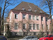 Bulgarische Konsulat München
