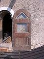Molen De Korenbloem, Kortgene stellingdeur.jpg