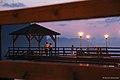 Molo spacerowe i Amfiteatr na Jeziorze Sępoleńskim 08.jpg
