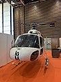 Mondial des Métiers 2020 - un hélicoptère exposé.jpg