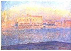 Monet - Der Dogenpalast in Venedig2.jpg