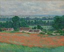 Monet - Field of Poppies, Giverny, 1885.jpg