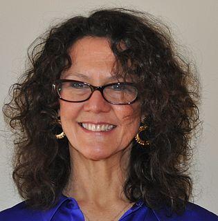 Monica Olvera de la Cruz Soft-matter theorist