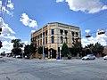 Mont-White Theater Building, Graham, NC (48950134478).jpg