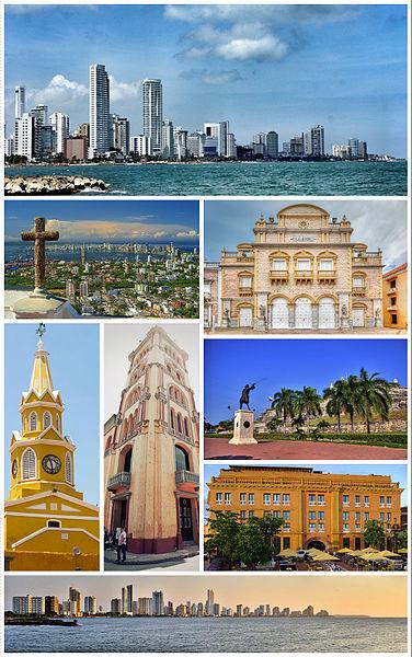 Talaksan Montaje Cartagena Colombia Jpg Wikipedia Ang