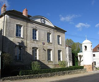 Montceaux-lès-Meaux Commune in Île-de-France, France