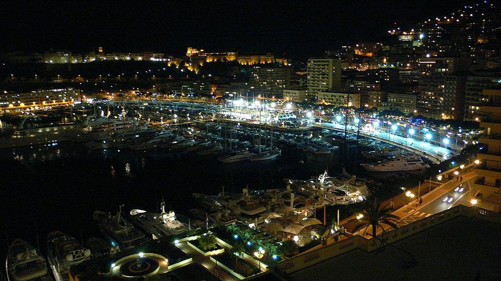 Monte Carlo Bay Hotel Spa