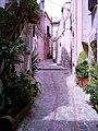 Monte San Biagio - Corso Vittorio Emanuele.JPG