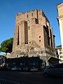Monti - Torre de' Conti (da via Cavour).JPG
