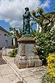 Monuments aux morts de Geüs-d'Oloron - 3.jpg