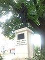 Monumentul Eroilor (1916 - 1918), Panciu - laterală.JPG