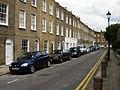 Moon Street, Islington - geograph.org.uk - 1362076.jpg