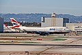 More Plane Spotting from LAX (9939946514).jpg