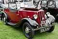 Morris 8 Series 2. 4 seat tourer (1938) - 8857482416.jpg