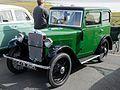 Morris Minor 2-door saloon (1933) - 21404723533.jpg