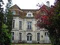 Mortagne-au-Perche - Hôtel Foureau-Dutertre.JPG