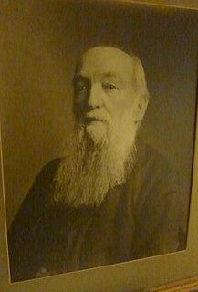 John Robert Mortimer British archaeologist