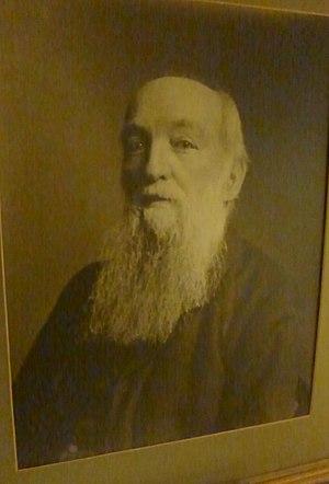 John Robert Mortimer - Image: Mortimer Archaeologist