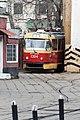 Moscow, Apakov tram depot, April 2012 (2).jpg
