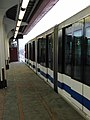 Moscow Monorail, Teletsentr station (Московский монорельс, станция Телецентр) (5576861975).jpg