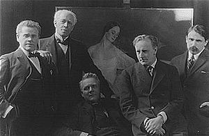 The Great Stanislavsky