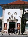 Mosteiro de Jesus ou Museu de Santa Joana ou Museu de Aveiro, compreendendo o túmulo de Santa Joana(3).jpg