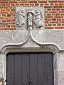 Moustier-en-Fagne (Nord, Fr) maison dite espagnole, detail sculpté.jpg