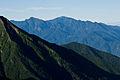 Mt.Senjogatake from Mt.Yatsugatake 01.jpg