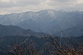Mt.Tanzawa from Mt.Kyogatake 01.jpg