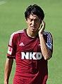 Mu Kanazaki FCN 2013.jpg