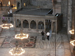 MuezzinMahfili