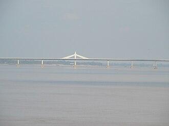 Savannakhet Province - Second Thai–Lao Friendship Bridge