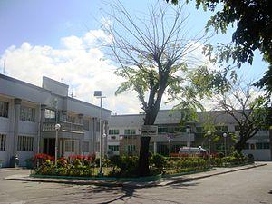 Pulilan, Bulacan - Image: Municippuljf