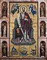 Mural na Catedral da Sé.jpg