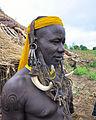 Mursi Warrior, Ethiopia (11886932456).jpg