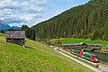 Murtalbahn zwischen Tamsweg und Ramingstein, 30.09.19.jpg