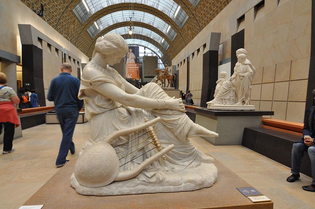 Musée d'Orsay, Paris 7th 002
