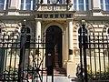 Museum of Vojvodina, interior, exhibits; Muzej Vojvodine, enterijer, exponati 25.jpg