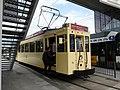 Museum tramrit tramlijn 70 in 2018 2.jpg
