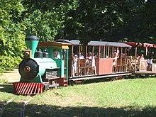 Britzer Garten Wikiwand