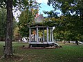 Music Pavilion Capon Springs WV 2014 10 04 03.JPG